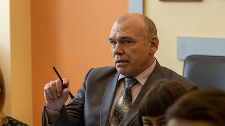 «Ерунда полнейшая»: банкир — о версии Хайруллиных про кражу из банка, растянувшуюся на два года