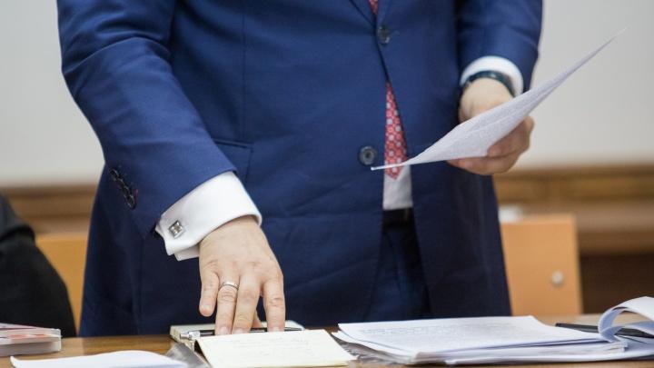 В Ростовской области осудят экс-директора компании, связанной с Александром Хуруджи