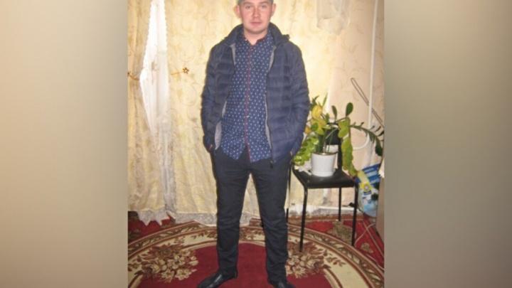 Пропал 24-летний тоболяк, ехавший домой из Омска на попутках