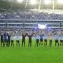 Футболисты «Крыльев Советов» вылетели на сборы в Сербию