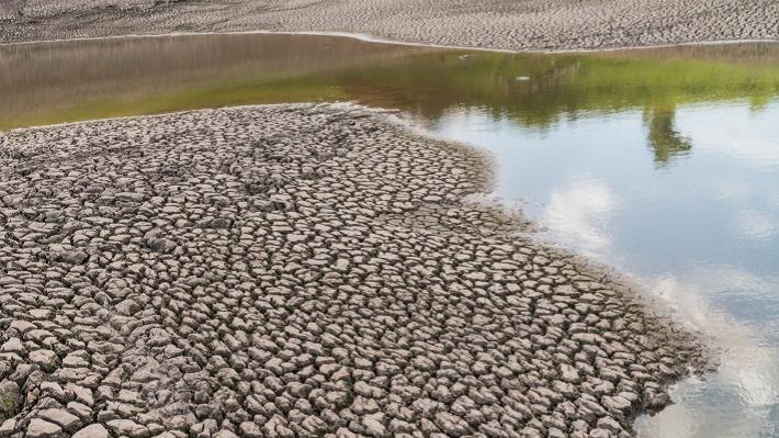 Жители Щучьего Озера, оставшиеся без воды, обратились за помощью к Валентине Матвиенко