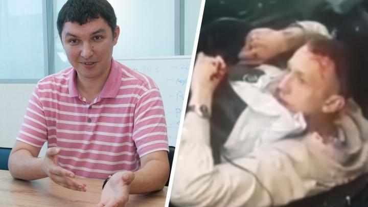 Хотят что-то скрыть? Максим Едрышов — о том, зачем СК засекретил дело Васильева