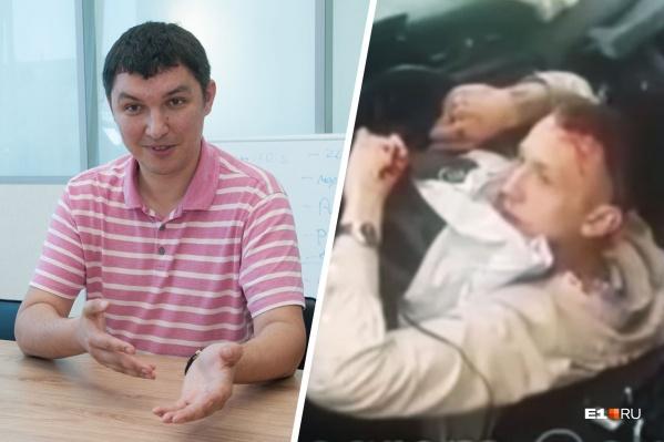 Максим Едрышов считает ошибкой закрытость следствия по делу Васильева