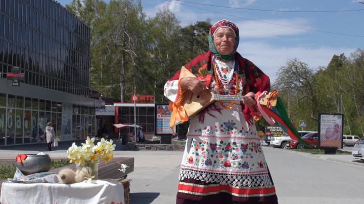 Баба Зоя и все-все-все: 11 мини-фильмов о героях «Народной премии НГС»