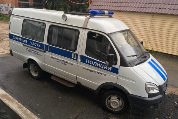 В полиции в курсе про фейковые посты о побеге опасных пациентов