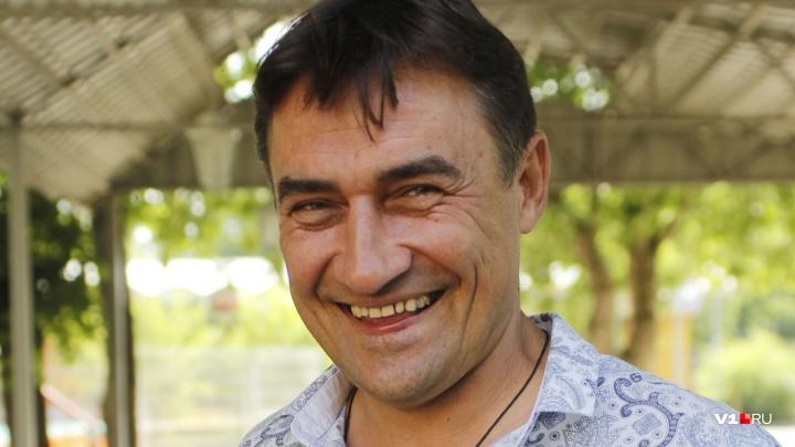 «Живущими людьми называть не принято»: Камиль Ларин предложил свои имена волгоградскому аэропорту
