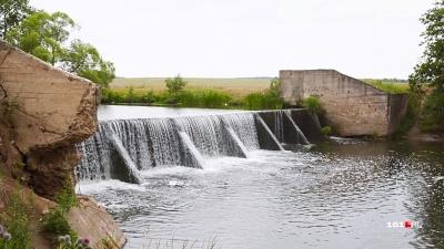 В Ростовской области выставили на продажу земельный участок с плотиной за 6,7 миллиона рублей