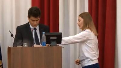 «Следите, какого качества жильё вы даёте»: замгенпрокурора отчитал глав свердловских городов