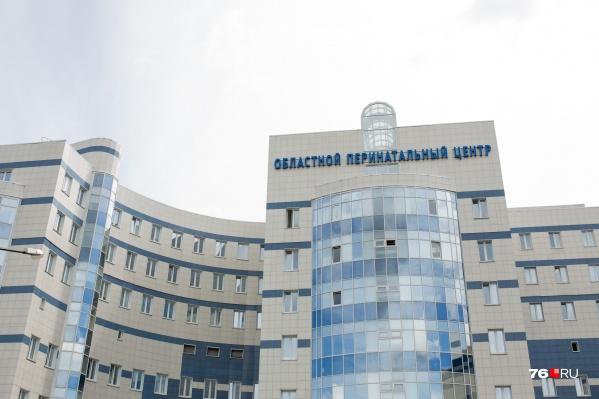 Трагедия с гибелью двойняшек произошла в перинатальном центре