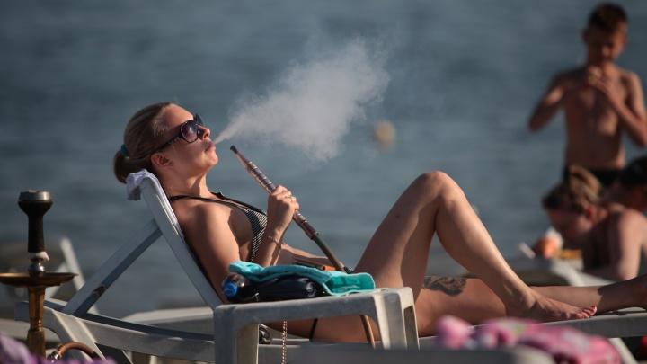 Скурили и пропили: с июля траты россиян на вредные привычки возрастут