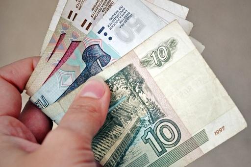 Новосибирцы считают, что бедность начинается, если зарплата меньше 18,6 тыс. руб.
