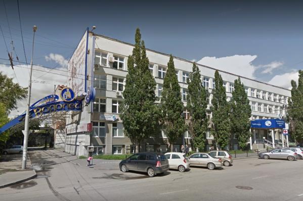 Студенты начали расходиться из клуба на Шевченко, 9 около пяти утра