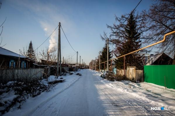 Рекреационной зоной хотят сделать дачные общества от Шлюза до Матвеевки