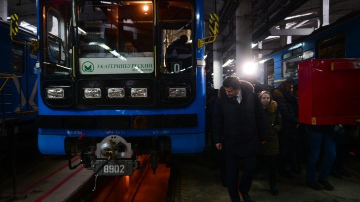Как Екатеринбург изменится к 300-летию: объекты, которые построят и отремонтируют за четыре года