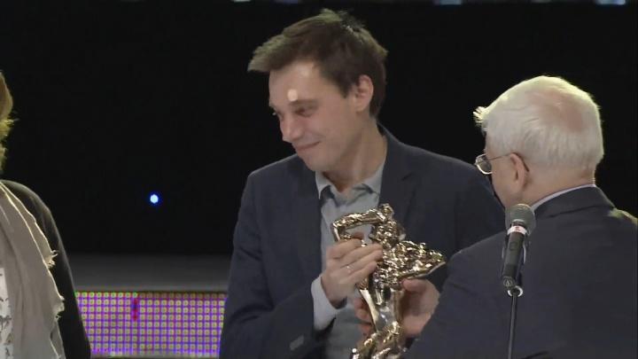 Программа екатеринбургского телеканала завоевала статуэтку «ТЭФИ-регион»