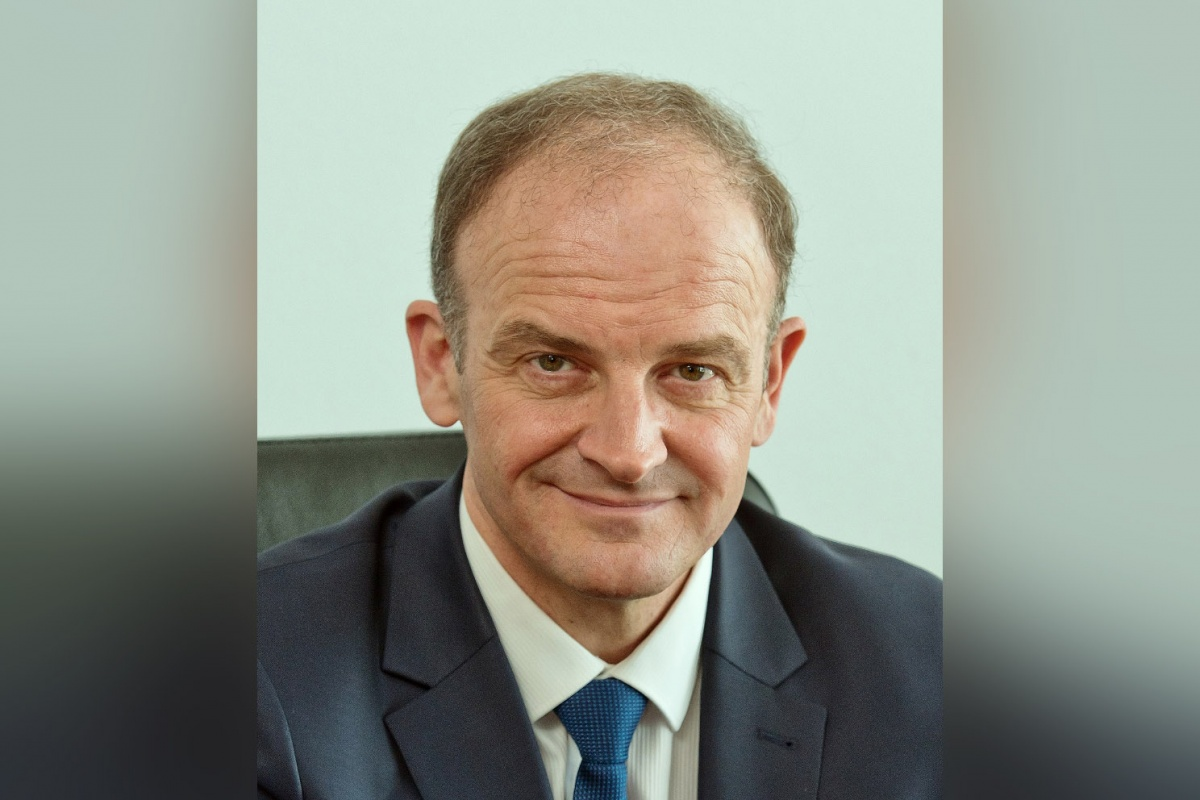 Новый вице-президент АВТОВАЗа работает в Renault 25 лет