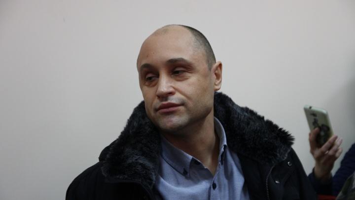 Стрельбу на Ярмарочной устроил бывший глава Октябрьского района