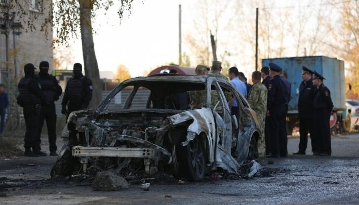 Полиция задержала ещё троих участников конфликта на Хилокском рынке