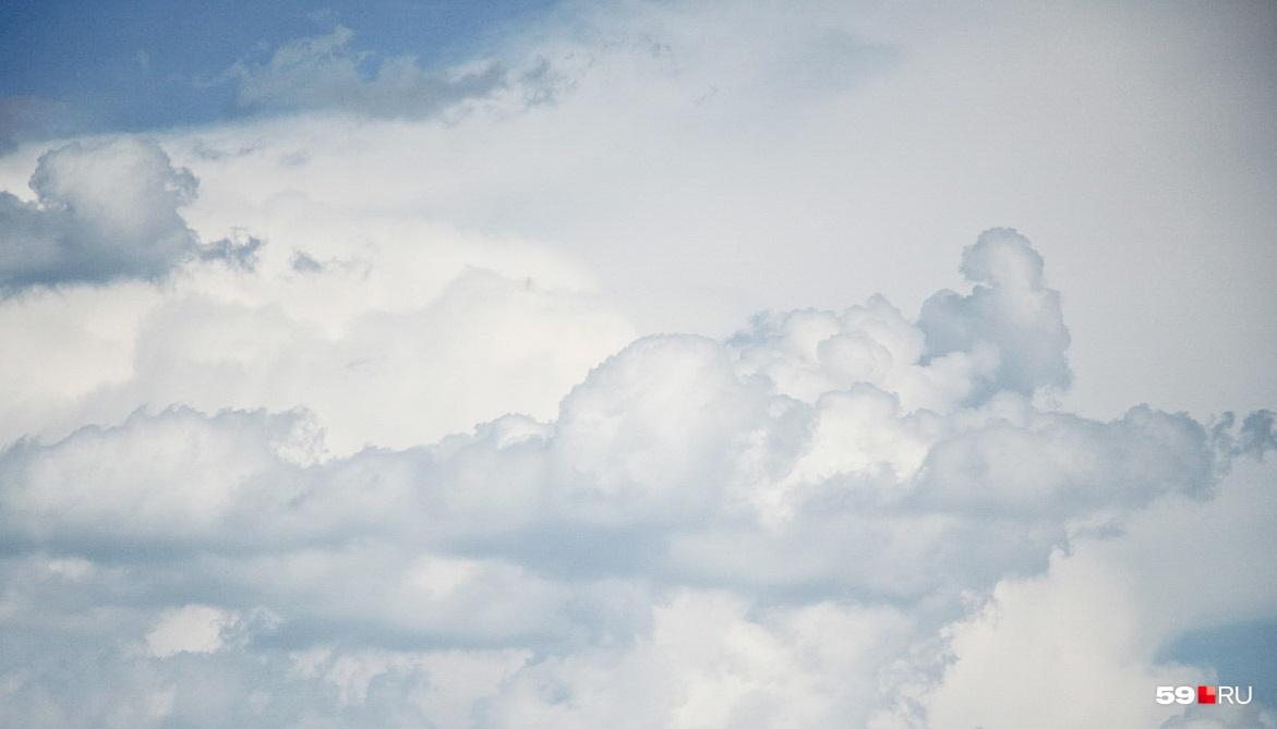 По прогнозу синоптиков, холод можно будет определить по наличию облаков, чем их больше, тем морознее