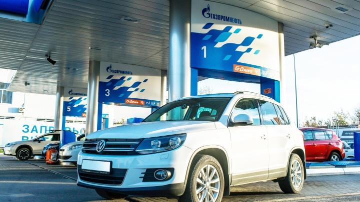 «Красавчик из Вольфсбурга»: узнать пять интересных фактов о Volkswagen Tiguan и выиграть его