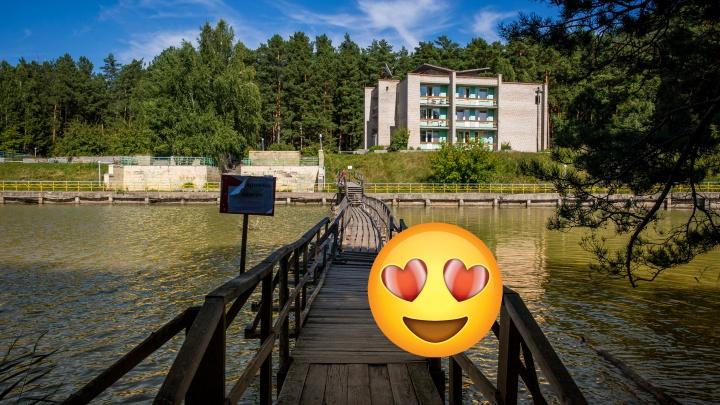 Почти курорт: куда поехать на выходные к воде, если у вас немного денег и времени (а в отпуск охота)