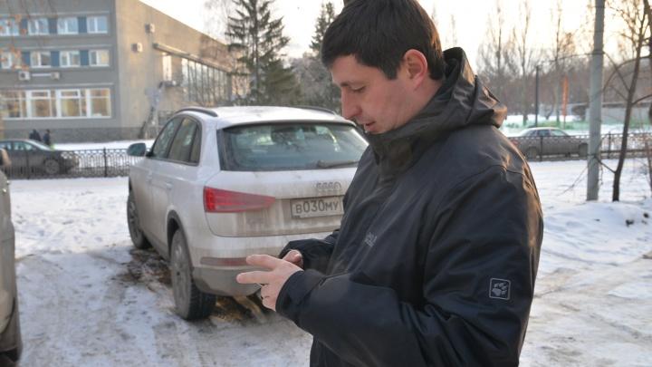 Бывший квартальный Уралмаша:«В Тюмени могут после снегопада убрать город, а у нас резонеры мешают»