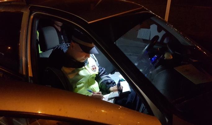 В Зауралье проведут тотальные проверки водителей