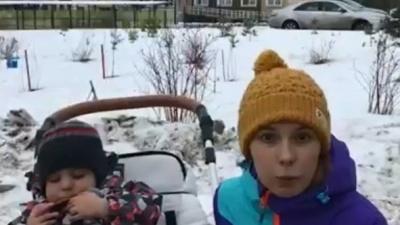 Челябинку, подавшую в суд на мэрию из-за проблем с садиком для сына, пригласили на Первый канал
