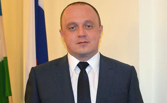Дмитрий Масютин отработал последний день в кресле главы Ленинского района