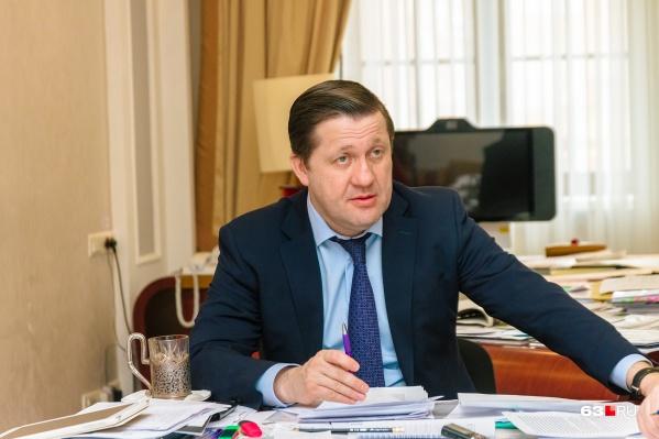 С приходом Михаила Ратманова на пост министра новых задач у главных врачей области прибавилось