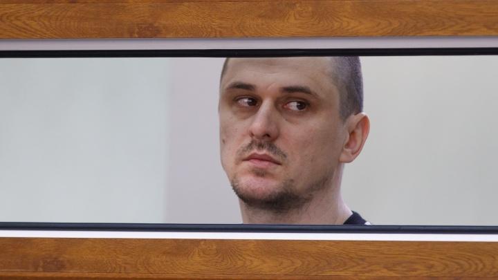 Обвиняемый в заказном убийстве волгоградского бизнесмена Александр Геберт произнесет последнее слово