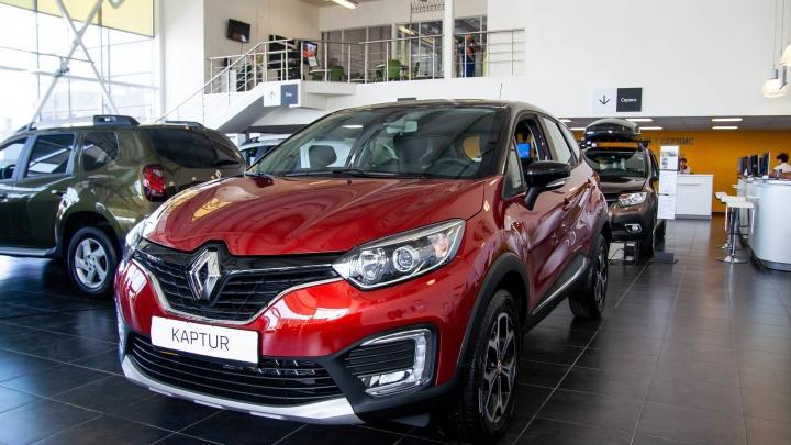 Кроссовер, который заставляет смотреть ему вслед: честный обзор харизматичного Renault Kaptur