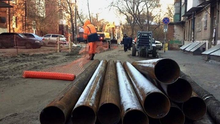 Ростовский Водоканал снизил количество повреждений на сетях канализации на 6,4%