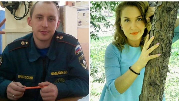 Убийца Ирины Вахрушевой в 2012 году изнасиловал учительницу из Берёзовского