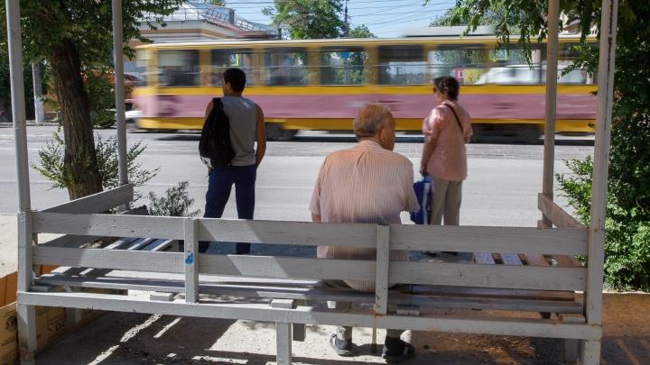 Жара, грозовые ливни и сильный ветер: в Волгограде температура поднимется до+30º