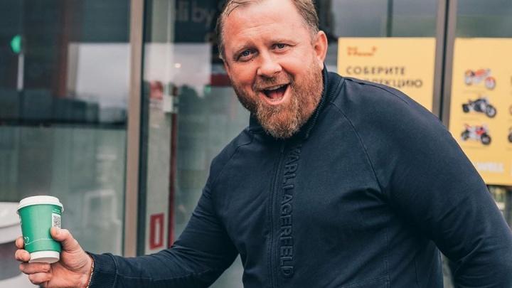 На ножах: известный телеведущий Константин Ивлев приехал в Ростов-на-Дону
