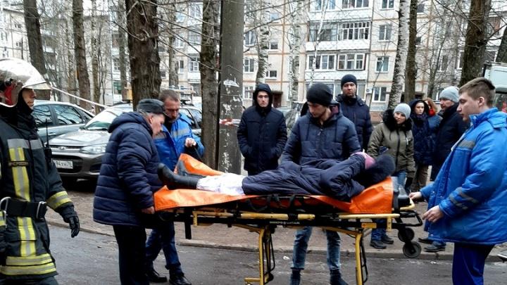 Лишь бы выкарабкался: врачи рассказали о состоянии пострадавшего при взрыве газа в Брагино
