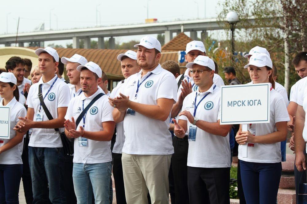 WorldSkills — крупнейшее состязание молодых специалистовПАО «Россети»