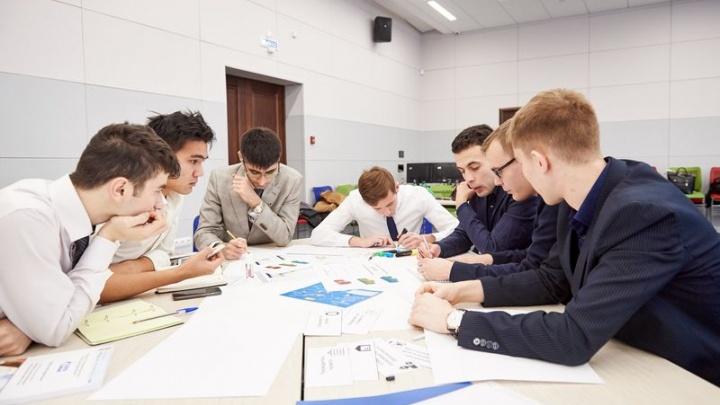 ТюмГУ оказался среди лучших вузов мира по созданию международных коллабораций
