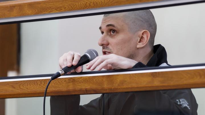 «Группа Михаила Музраева выиграла битву, но не войну»: Александр Геберт о своём приговоре