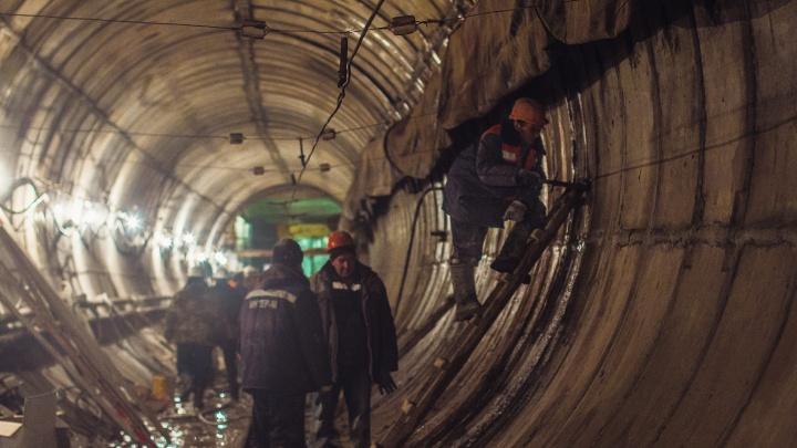 Нашли деньги: в центре Самары продолжат строить метро