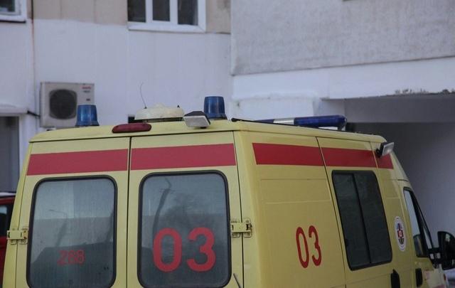 Башкирские врачи борются за жизнь подростка, который разбил голову в школе