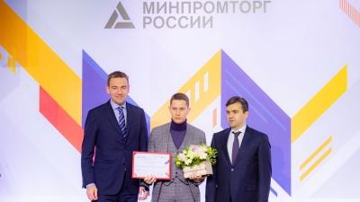 Екатеринбургского дизайнера наградили за серию одежды про команду Путина