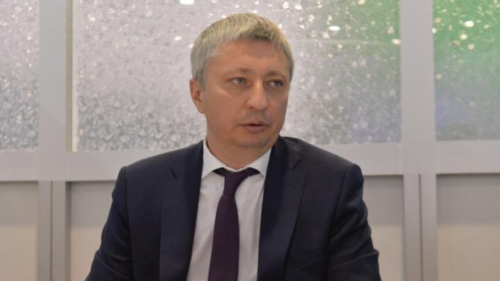 В Омске чиновника с Урала назначили новым вице-мэром