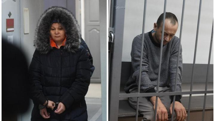 Отца убитого девятилетнего мальчика из Белоруссии и главу башкирской секты отправили в СИЗО