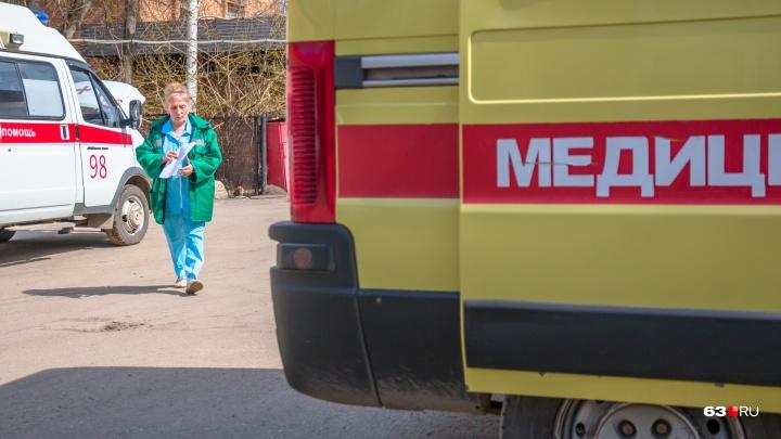 Депутаты губдумы: «Скорая помощь должна приезжать к самарцам за 20 минут»