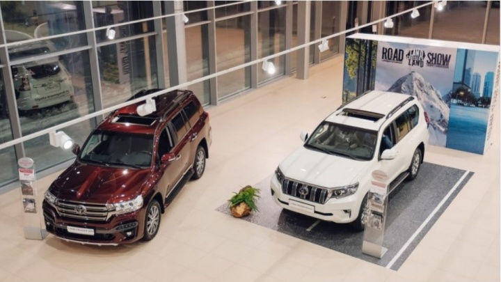 Обманутые покупатели «Крепости» получили 100 миллионов рублей от «Тойоты Мотор»