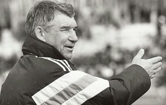 Умер отец Олега Знарка, работавший футбольным тренером в Челябинской области