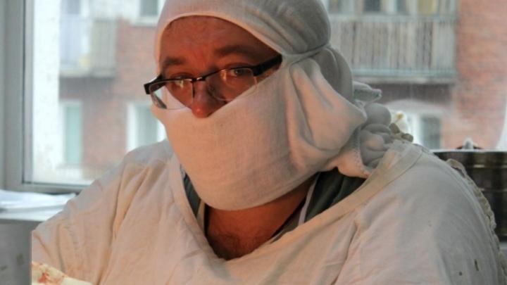 Доктор твоего тела: омский пластический хирург рассказал о своей работе