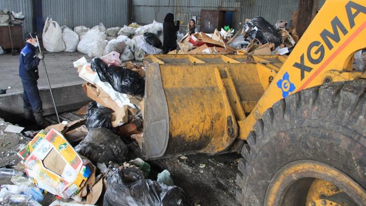 «Прижимают к ногтю»: чиновник заявил в полицию на протестующего из-за мусора в Рикасихе